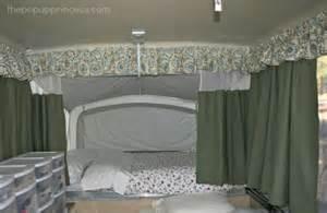 Pop Up Camper Curtains » Home Design 2017