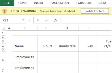 rota template adding unpaid breaks your staff fitted print