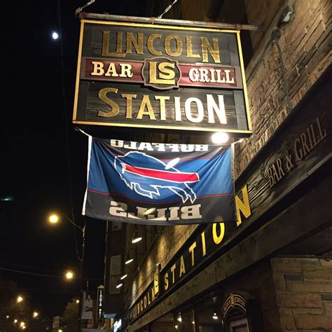 lincoln park chicago nightlife lincoln station 29 photos 157 reviews bars lincoln