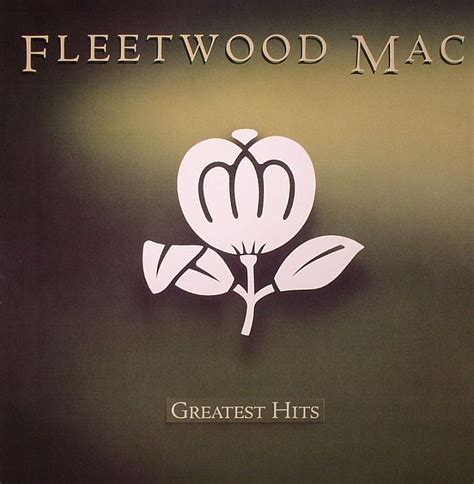 fleetwood mac best hits fleetwood mac greatest hits vinyl lp 81227959357 ebay