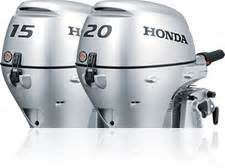 Honda Jet Boat Motors Honda Marine Models Portable Mid Range High Power