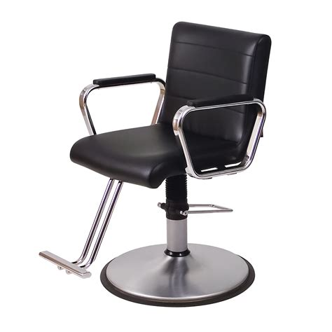In The Chair Hairdresser by Arrojo Na12 Belvedere Hair Salon Chair