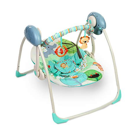 travel baby swing what is portable travel baby swing it s features