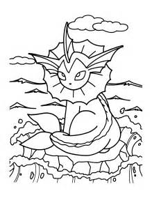 pokemon coloring pages 15 coloring kids