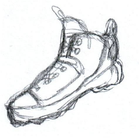 drawings of basketball shoes how to draw basketball shoes