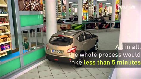 drive shop drive through supermarket to be the next gen shopping