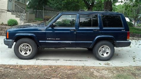 Jeep Xj 3 5 Inch Lift Xj 4 5 Inch Lift With 31s Help Page 3 Jeep Forum
