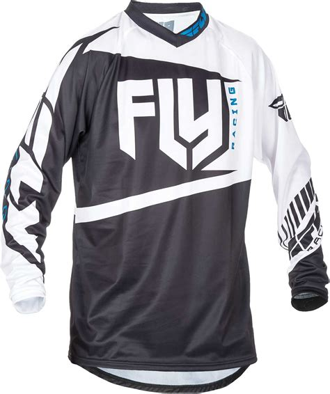 motocross jerseys 2017 fly racing youth f 16 jersey mx atv motocross off