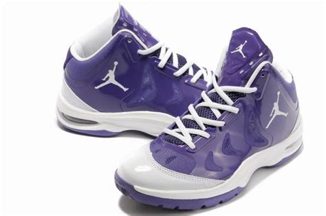 purple jordans shoes discount and air play in these ii purple white