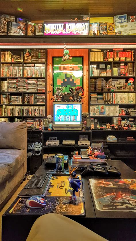 game room ideas      pros cons