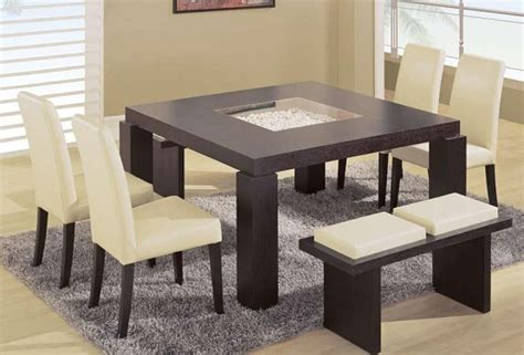 modern dining table with bench some ideas of dining room table with benches home interiors