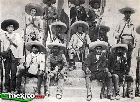 imagenes de la revolucion mexicana en sonora historia de m 233 xico la revolucion mexicana