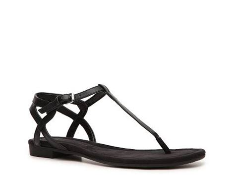 Sandal Flat Tali And Rani bandolino rani flat sandal dsw