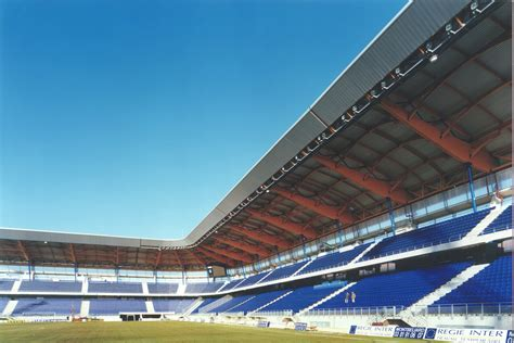 Formidable Saint Vulbas Piscine #3: Tribunes-du-Stade-Bonal-e1467302596370.jpg