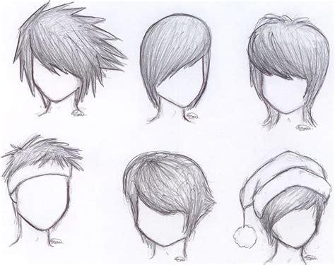 anime boy hair best 20 anime boy hair ideas on anime boy