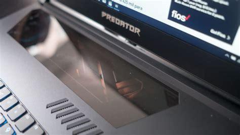 Laptop Acer Triton 700 inilah acer predator triton 700 laptop gaming acer yang tipis dan kencang winpoin