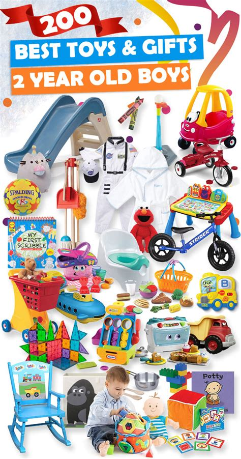 best gifts and toys for 2 year old boys 2017 toy buzz