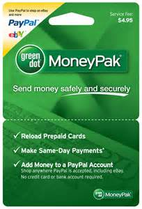 paypal prepaid business card moneypaks used for fraud business insider