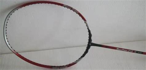 Raket Badminton Original Ashaway Sabre 55 jual perlengkapan olahraga bulutangkis badminton