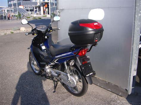 Suzuki Address 125 Motorrad Occasion Kaufen Suzuki Fl 125 Address N O Bike Ag