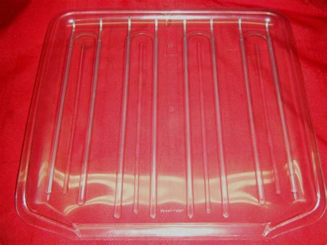 Dish Drainer Mat by New Clear Rubbermaid Dish Sink Drainer Tray Mat 1180 Kitchen Drain Dishes Ebay