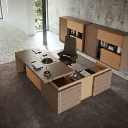 harvard executive desk with side table arredaclick
