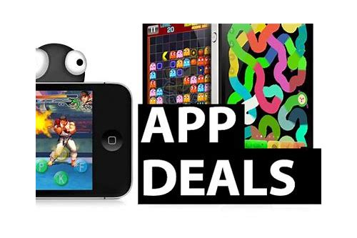 app deals android