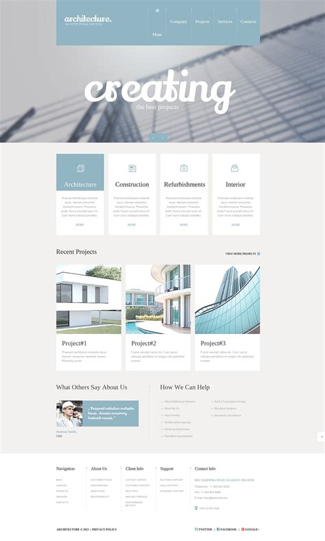 responsive website layout responsive website templates sadamatsu hp