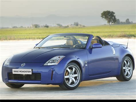 how to learn about cars 2005 nissan 350z spare parts catalogs nissan 350z roadster eur 2005 picture 7 of 60