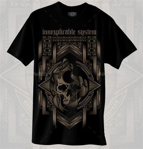 28 Cool Creative T Shirt Template Designs Print Idesignow Awesome T Shirt Design Templates