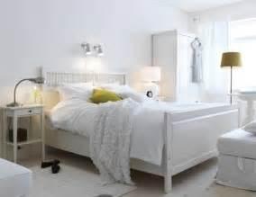 All White Bedroom Ikea » Ideas Home Design