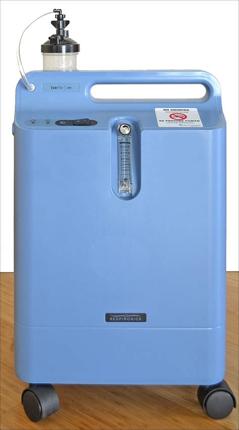 file philips respironics oxygen concentrator photo taken