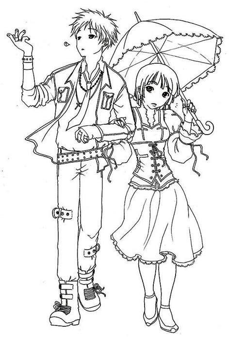 japan anime coloring pages coloring pages