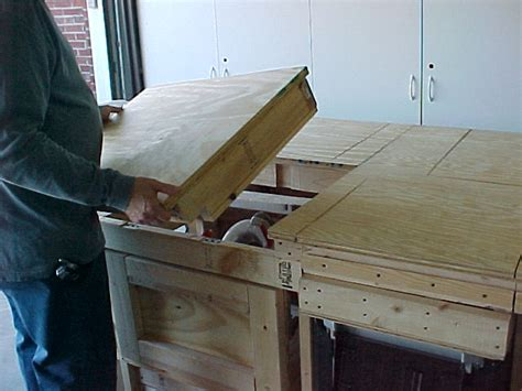 miter saw work bench wood entertainment plans miter saw workbench woodworking