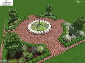 Herb Garden Plan herb garden plan