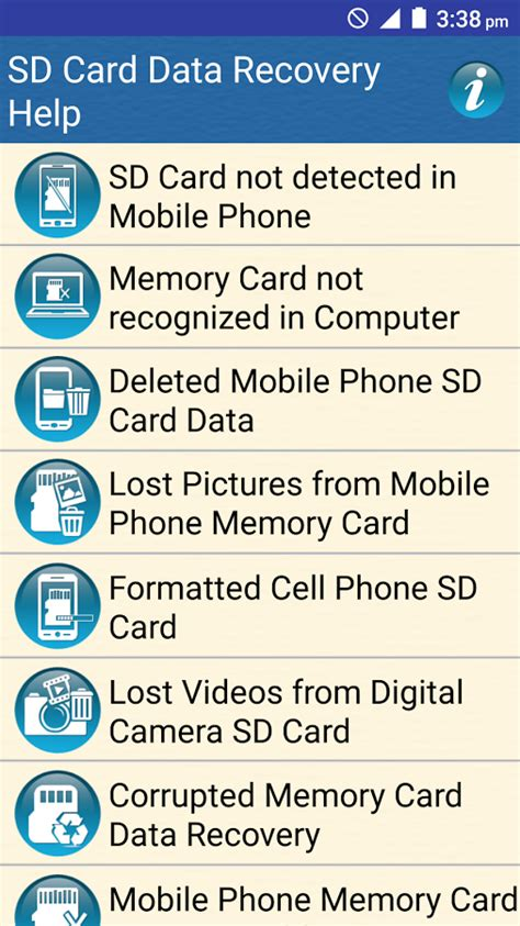 sd card recovery for android sd card data recovery help for android free and software reviews cnet