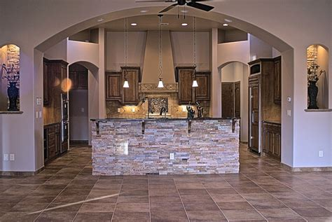 Kitchen Backsplash Designs Photo Gallery Custom Home Kitchens Lee Michael Homes Custom Builders