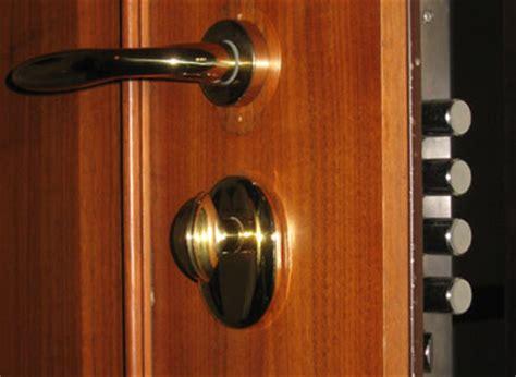 nottolino porta blindata apertura porta blindata cambio serratura doppia mappa