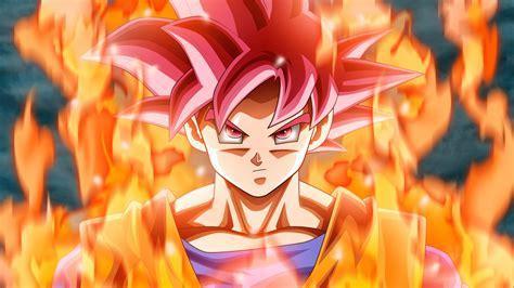 Dragon Ball Super Goku 5K Wallpapers   HD Wallpapers   ID