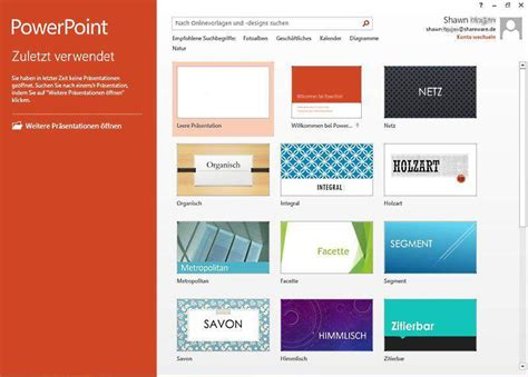 Powerpoint 2013 Design Vorlagen Microsoft Powerpoint 2013 Freeware De
