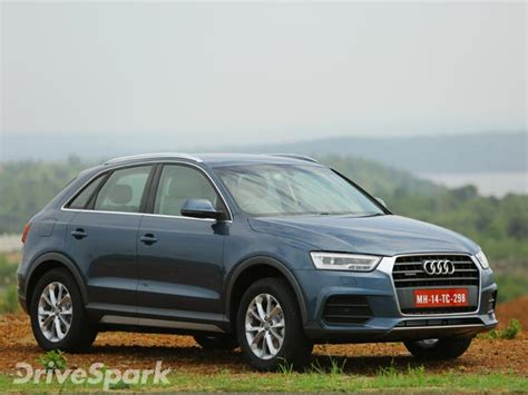 audi q3 offers india audi india announces discount offers drivespark