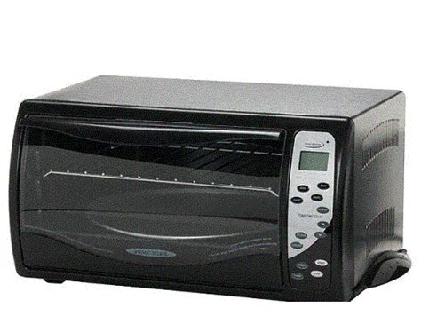 Black Decker Countertop Oven Manual by Toaster Oven Cabinet Toasters Toasters Toaster