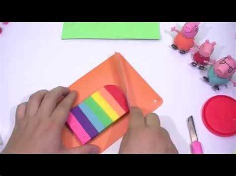 cara membuat ice cream warna warni cara membuat es cream warna warni sendiri dengan doh youtube