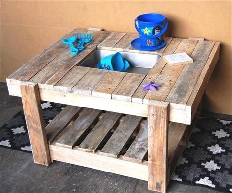 diy recycled pallet kitchen furniture 25 recycled shipping pallet decoration ideas pallets designs