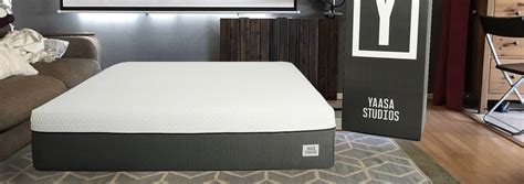 reverie mattress reviews yaasa studios mattress review get your bed with