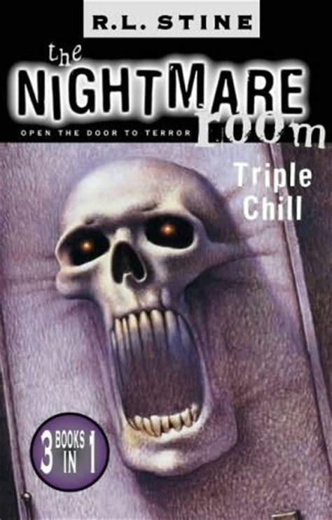 The Nightmare By Rl Stine the nightmare room nightmare room by r l stine
