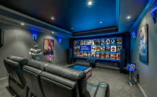 Kitchen Furniture Calgary updated modern jewel box contemporary home theater