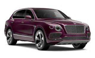 Buying A Used Bentley Bentley Bentayga Reviews Bentley Bentayga Price Photos
