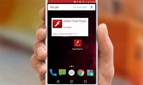 mobile adobe flash player android comment installer adobe flash player sur android