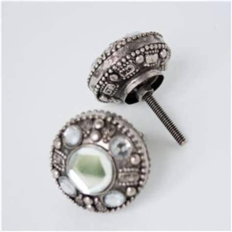 Silver Knobs For Drawers by Silver And Decorative Drawer Knobs Jodie